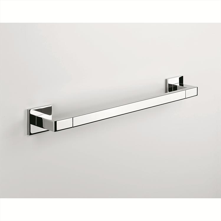 Accessori Per Bagno Colombo.Colombo Design Arredo Bagno Basic Q B3711 Porta Salvietta 70cm Cromo Maniglie Per Porte Interne